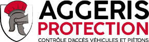 logo Aggeris Protection